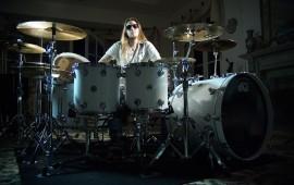 DW drums 9