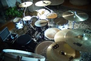 DW drums 6